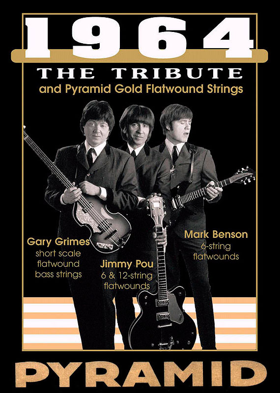 1964 The Tribute (1984)